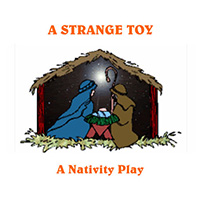 A Strange Toy