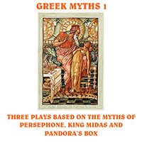 Greek Myths 1