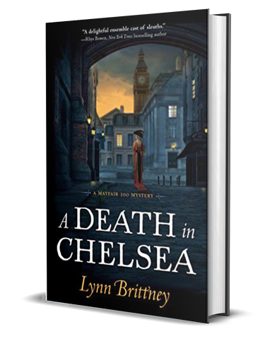 A Death in Chelsea (US version)